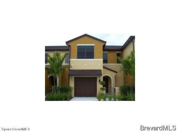 1355 Lara Circle #103, Rockledge, FL 32955 (MLS #852865) :: Premium Properties Real Estate Services
