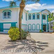 6840 Angeles Road, Melbourne Beach, FL 32951 (MLS #853092) :: Armel Real Estate