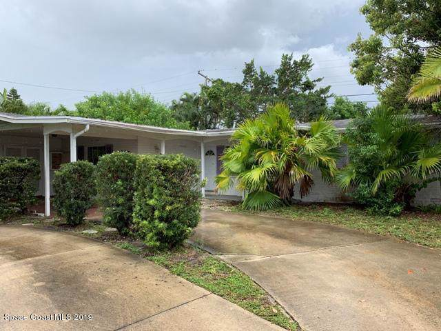 115 Wales Avenue, Merritt Island, FL 32953 (MLS #855275) :: Premium Properties Real Estate Services