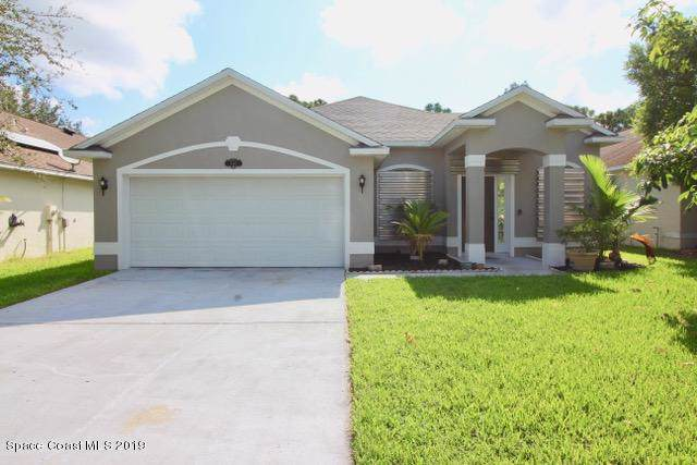 1141 Olde Bailey Lane, West Melbourne, FL 32904 (MLS #855293) :: Premium Properties Real Estate Services
