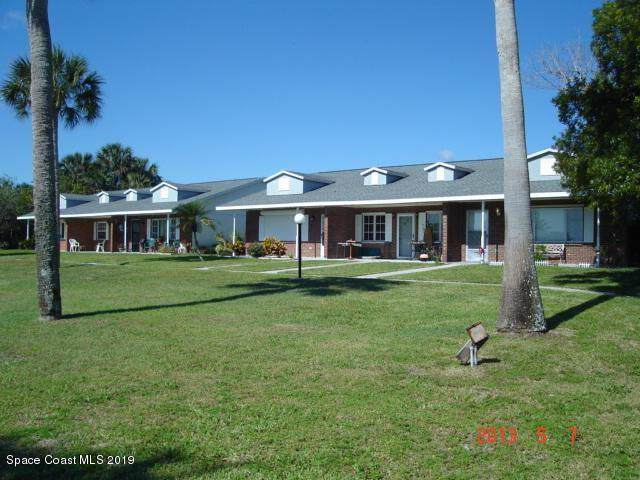 8520 Us-1 B4, Micco, FL 32976 (MLS #855378) :: Pamela Myers Realty