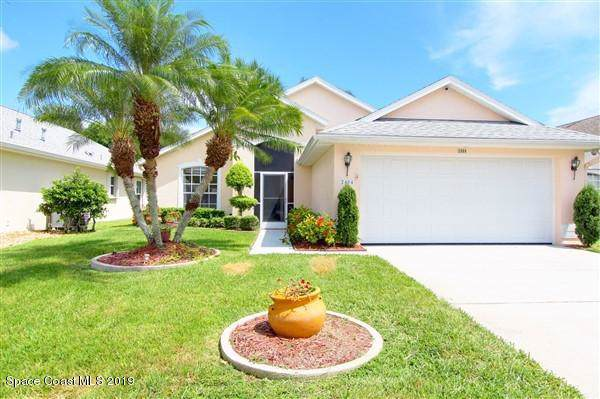 2404 Addington Circle, Rockledge, FL 32955 (MLS #855484) :: Pamela Myers Realty