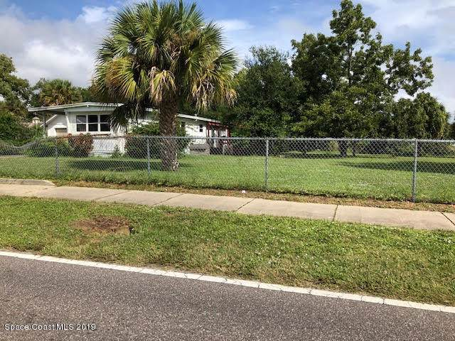 430 Canaveral Groves Boulevard, Cocoa, FL 32926 (MLS #855524) :: Premium Properties Real Estate Services
