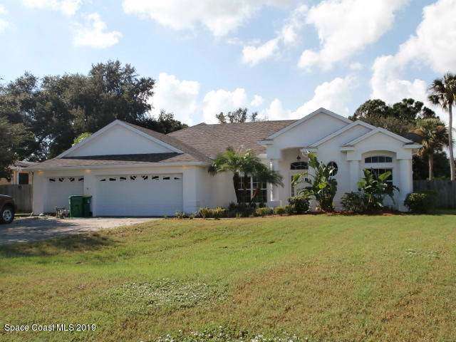 6453 Flora Vista Place, Cocoa, FL 32927 (MLS #855573) :: Pamela Myers Realty