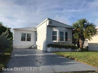 2580 S Highway A1a Highway 6A, Melbourne Beach, FL 32951 (MLS #855642) :: Premium Properties Real Estate Services