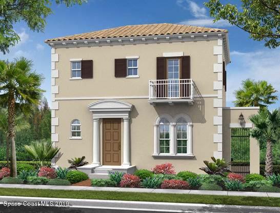 6684 Vista Hermosa Drive, Melbourne, FL 32940 (MLS #855684) :: Pamela Myers Realty