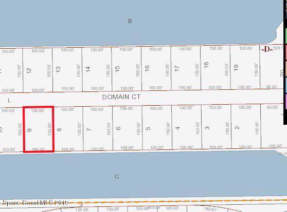 4095 Domain Court, Melbourne, FL 32934 (MLS #855754) :: Premium Properties Real Estate Services