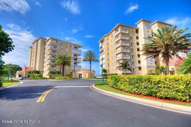 4975 Dixie Highway NE #201, Palm Bay, FL 32905 (MLS #857467) :: Pamela Myers Realty