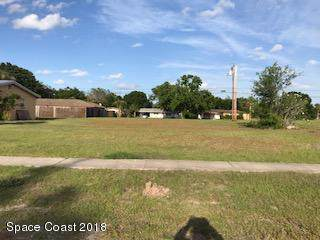 975 N Singleton Avenue N, Titusville, FL 32796 (MLS #857660) :: Blue Marlin Real Estate