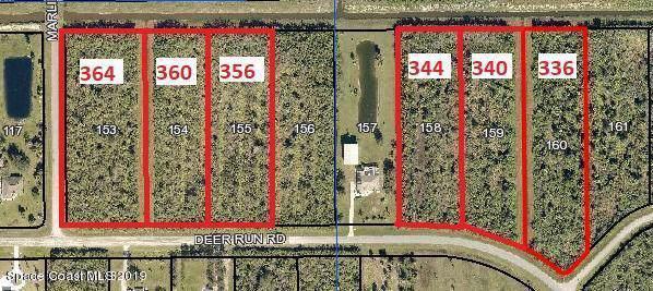 344 Deer Run Road, Palm Bay, FL 32909 (MLS #858449) :: Armel Real Estate