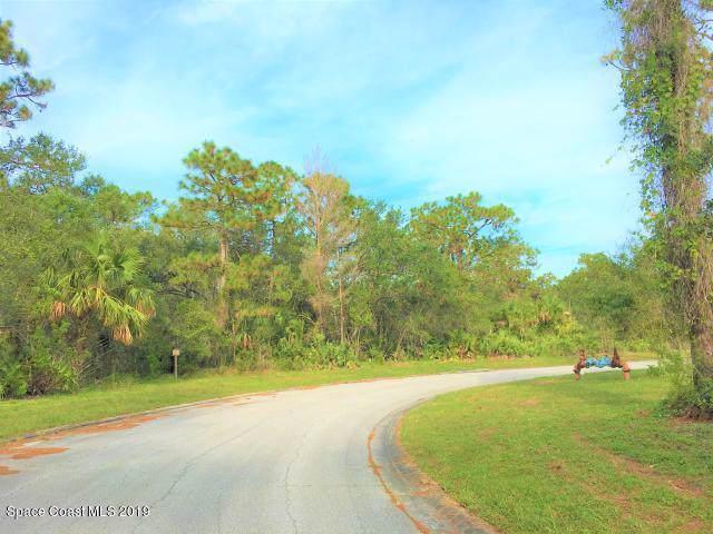 1837 NE Market Circle NE, Palm Bay, FL 32905 (MLS #858845) :: Blue Marlin Real Estate