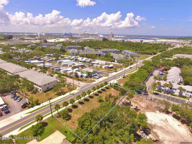 8810 N Atlantic Avenue, Cape Canaveral, FL 32920 (MLS #859936) :: Engel & Voelkers Melbourne Central