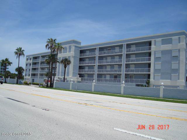 297 Highway A1a #416, Satellite Beach, FL 32937 (MLS #860130) :: Premium Properties Real Estate Services