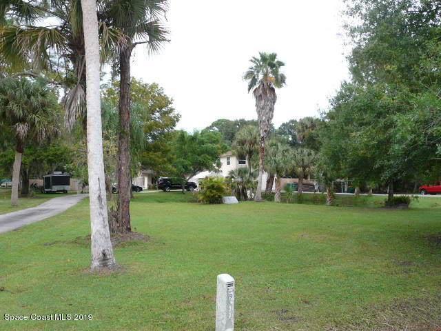 4220 El Dorado Way, Melbourne, FL 32934 (MLS #860354) :: Premium Properties Real Estate Services