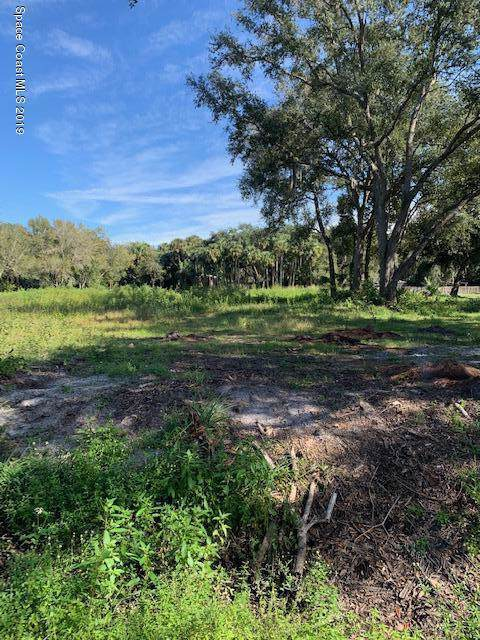 4235 Navel Street, Cocoa, FL 32926 (MLS #860676) :: Armel Real Estate