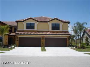 740 Simeon Drive, Satellite Beach, FL 32937 (MLS #860795) :: Premium Properties Real Estate Services