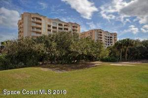 130 Warsteiner Way #204, Melbourne Beach, FL 32951 (MLS #860882) :: Premium Properties Real Estate Services