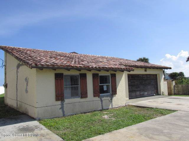 2005 N Highway A1a N, Indialantic, FL 32903 (MLS #860957) :: Armel Real Estate