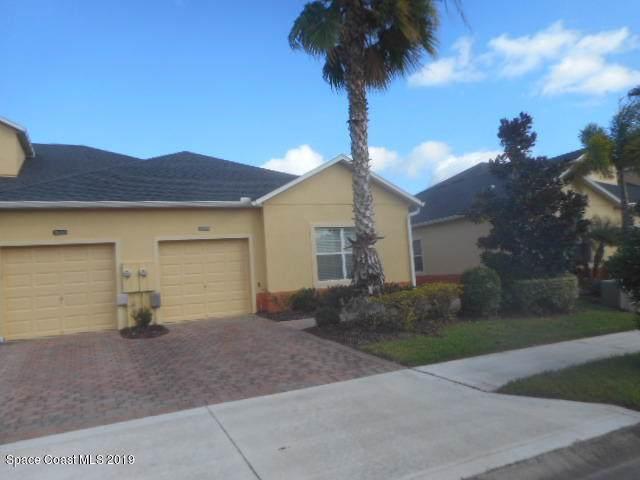 3570 Funston Circle, Melbourne, FL 32940 (MLS #861083) :: Premium Properties Real Estate Services