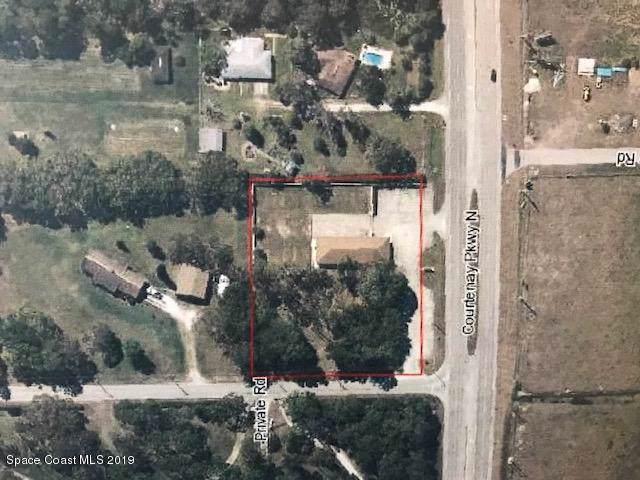 5030 Courtenay Parkway N, Merritt Island, FL 32953 (MLS #861116) :: Premium Properties Real Estate Services