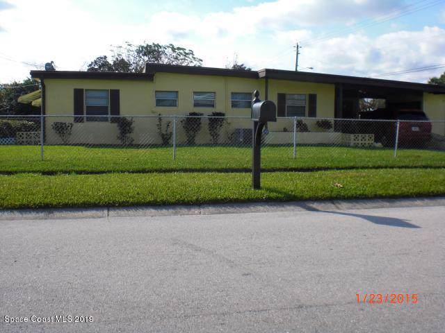 2055 Mckinley Avenue, Melbourne, FL 32935 (MLS #861216) :: Armel Real Estate