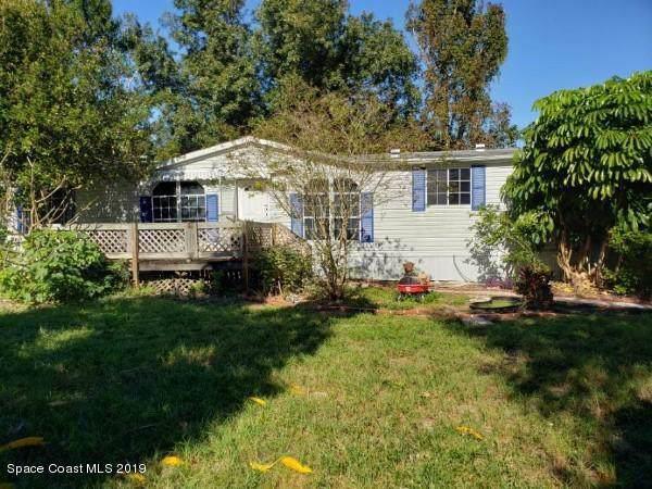 3933 Oak Hill Drive, Cocoa, FL 32926 (MLS #862615) :: Blue Marlin Real Estate