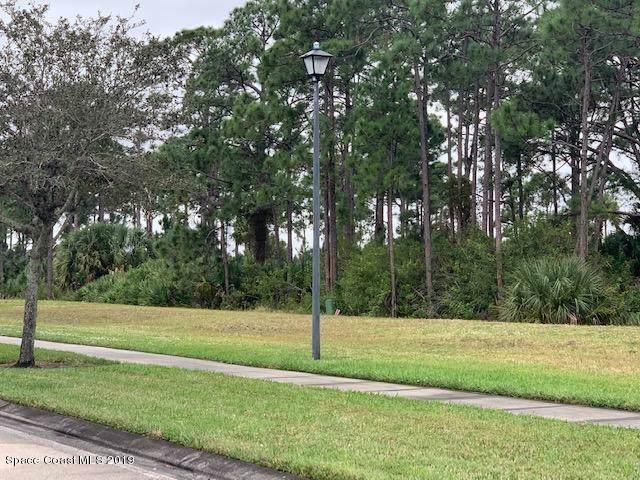 550 Cogan Drive SE, Palm Bay, FL 32909 (MLS #863866) :: Coldwell Banker Realty