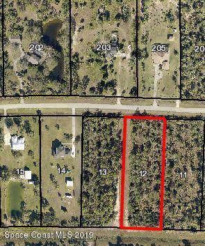 147 Cavalier Street, Palm Bay, FL 32909 (MLS #864561) :: Armel Real Estate