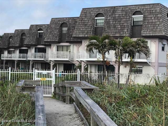 5350 Ocean Beach Boulevard #214, Cocoa Beach, FL 32931 (MLS #864660) :: Blue Marlin Real Estate
