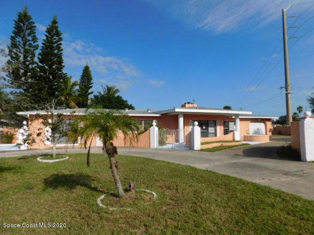 Address Not Published, Cocoa Beach, FL 32931 (MLS #865366) :: Blue Marlin Real Estate