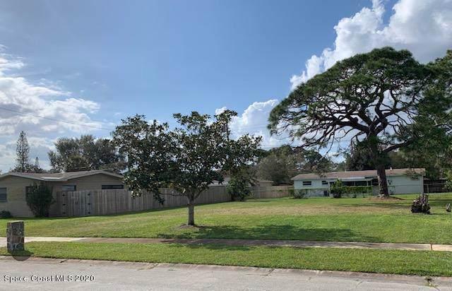 Address Not Published, Rockledge, FL 32955 (MLS #865466) :: Blue Marlin Real Estate
