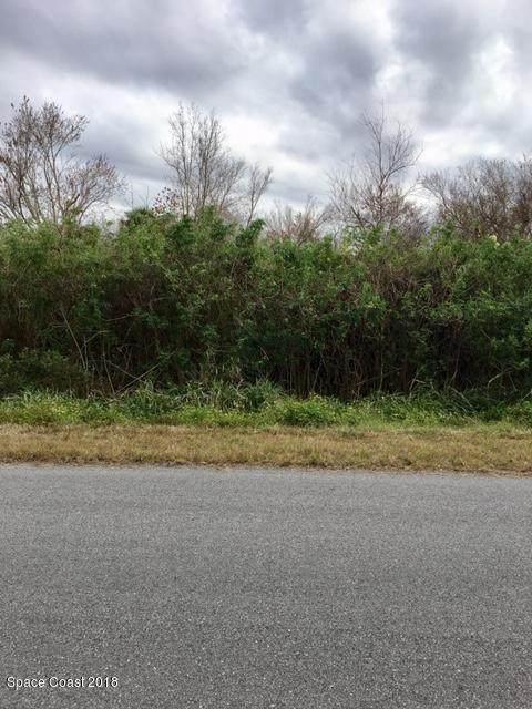 3625 Erie Street, Cocoa, FL 32926 (MLS #867774) :: Armel Real Estate