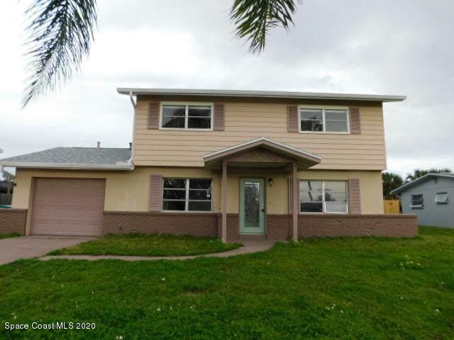 420 Patrick Avenue, Merritt Island, FL 32953 (MLS #868496) :: Premium Properties Real Estate Services