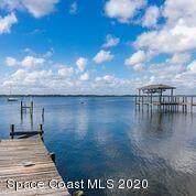 3875 Old Settlement Road, Merritt Island, FL 32952 (MLS #868521) :: Premium Properties Real Estate Services