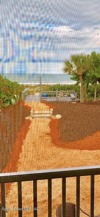 111 S Atlantic Avenue S, Cocoa Beach, FL 32931 (MLS #868765) :: Premium Properties Real Estate Services