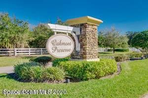 2532 Westhorpe Drive, Malabar, FL 32950 (MLS #869170) :: Premier Home Experts