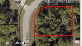 0 Gage Street SE, Palm Bay, FL 32909 (MLS #869326) :: Premier Home Experts