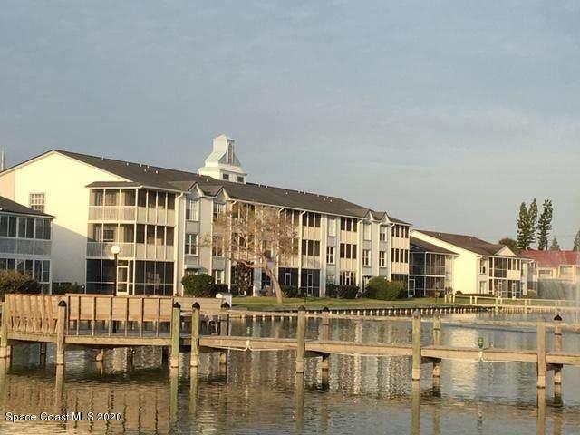 520 S Brevard Avenue #232, Cocoa Beach, FL 32931 (MLS #869997) :: Premium Properties Real Estate Services
