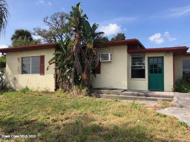 4104 N Highway 1 N, Melbourne, FL 32935 (MLS #870649) :: Engel & Voelkers Melbourne Central