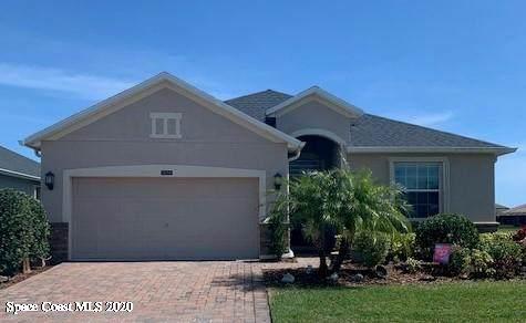 6088 Van Ness Drive, Melbourne, FL 32940 (MLS #870925) :: Armel Real Estate