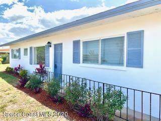 2355 Sunset Avenue, Indialantic, FL 32903 (MLS #871761) :: Premium Properties Real Estate Services