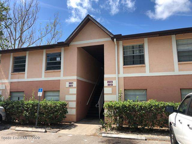 3521 Pinewood Drive NE, Palm Bay, FL 32905 (MLS #872323) :: Premium Properties Real Estate Services