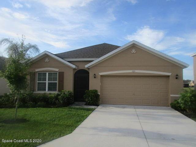 123 Alamere Drive SW, Palm Bay, FL 32908 (MLS #872361) :: Premium Properties Real Estate Services