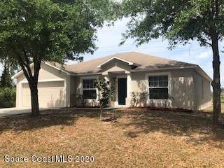 2743 Quentin Avenue SE, Palm Bay, FL 32909 (MLS #872477) :: Premium Properties Real Estate Services