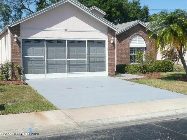 1084 S Fork Circle, Melbourne, FL 32901 (MLS #872586) :: Premium Properties Real Estate Services