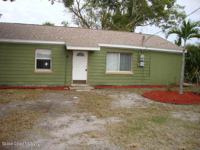 590 S Tropical, Merritt Island, FL 32952 (MLS #873098) :: Armel Real Estate