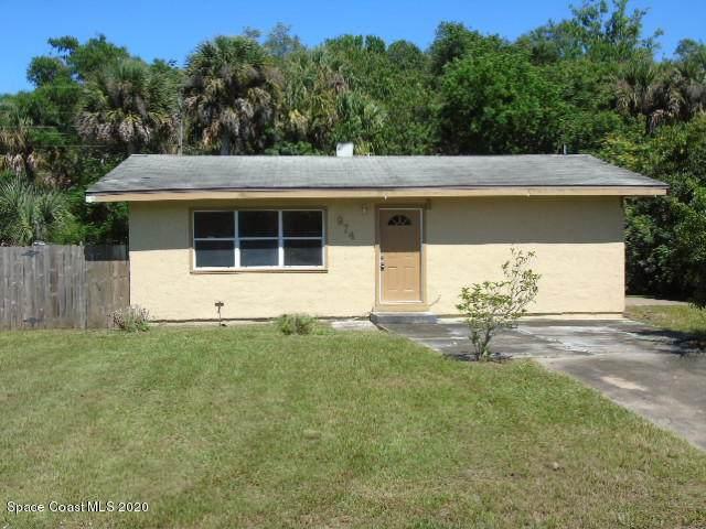 974 Santa Rosa Drive, Rockledge, FL 32955 (MLS #874828) :: Blue Marlin Real Estate