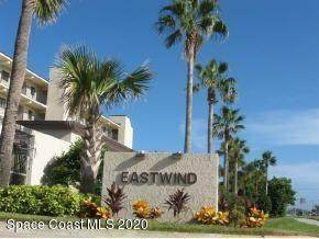 1455 Highway A1a #508, Satellite Beach, FL 32937 (MLS #875086) :: Blue Marlin Real Estate