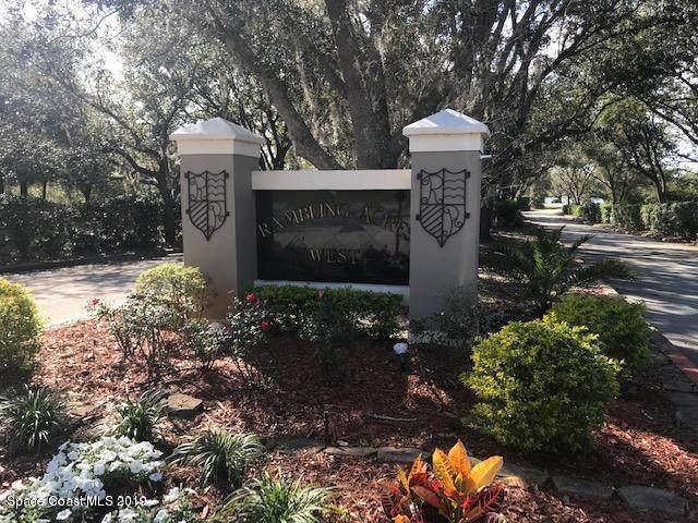 3906 Rambling Acres Drive, Titusville, FL 32796 (MLS #875366) :: Blue Marlin Real Estate