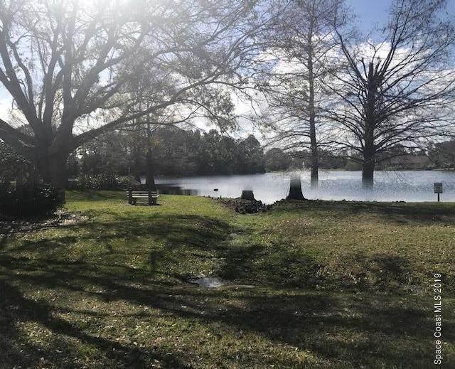 3839 Rambling Acres Drive, Titusville, FL 32796 (MLS #875375) :: Blue Marlin Real Estate
